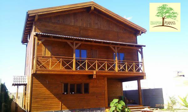 Fabricantes De Casas De Madera En Alicante Murcia Albacete Y Resto