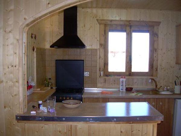 Fabricantes de casas de madera en alicante murcia - Casas de madera en granada ...