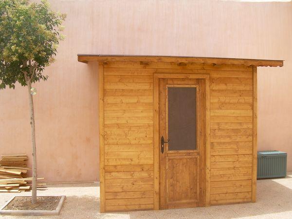 fabricantes de trasteros de madera en alicante murcia